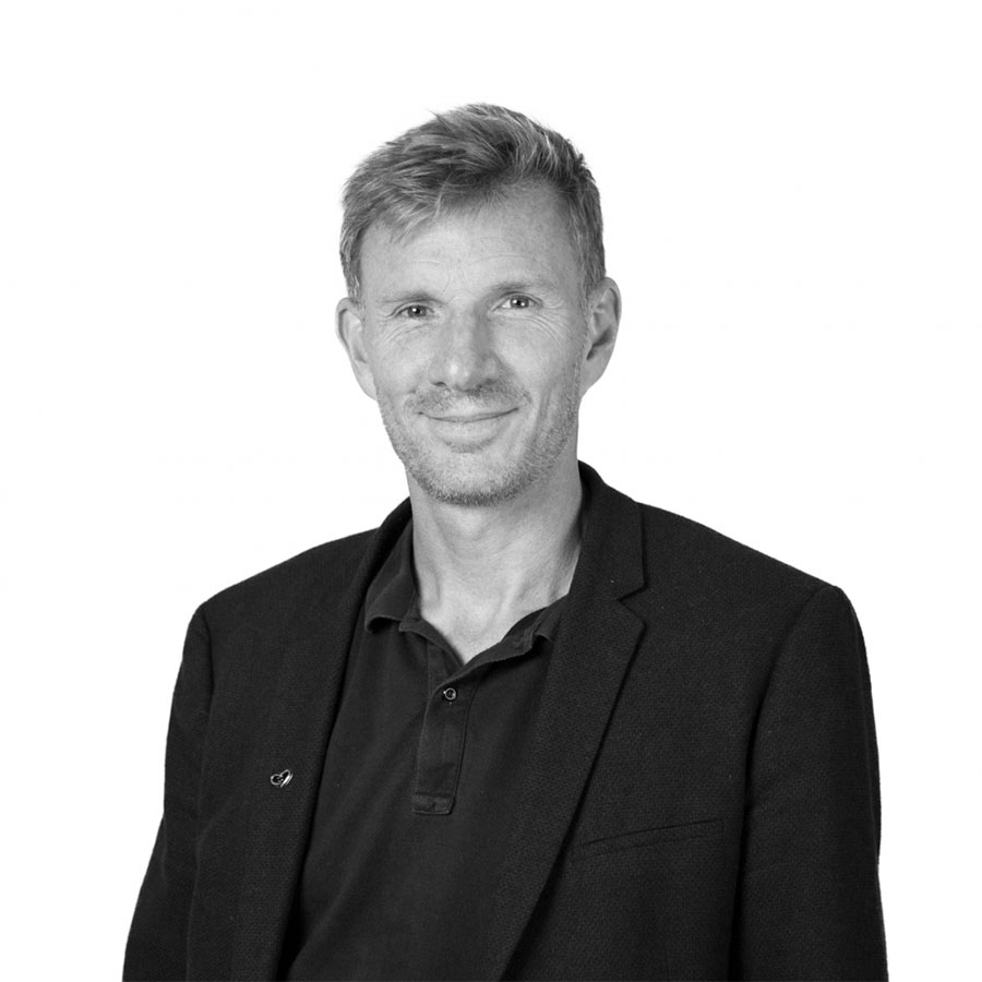 Jesper Riege