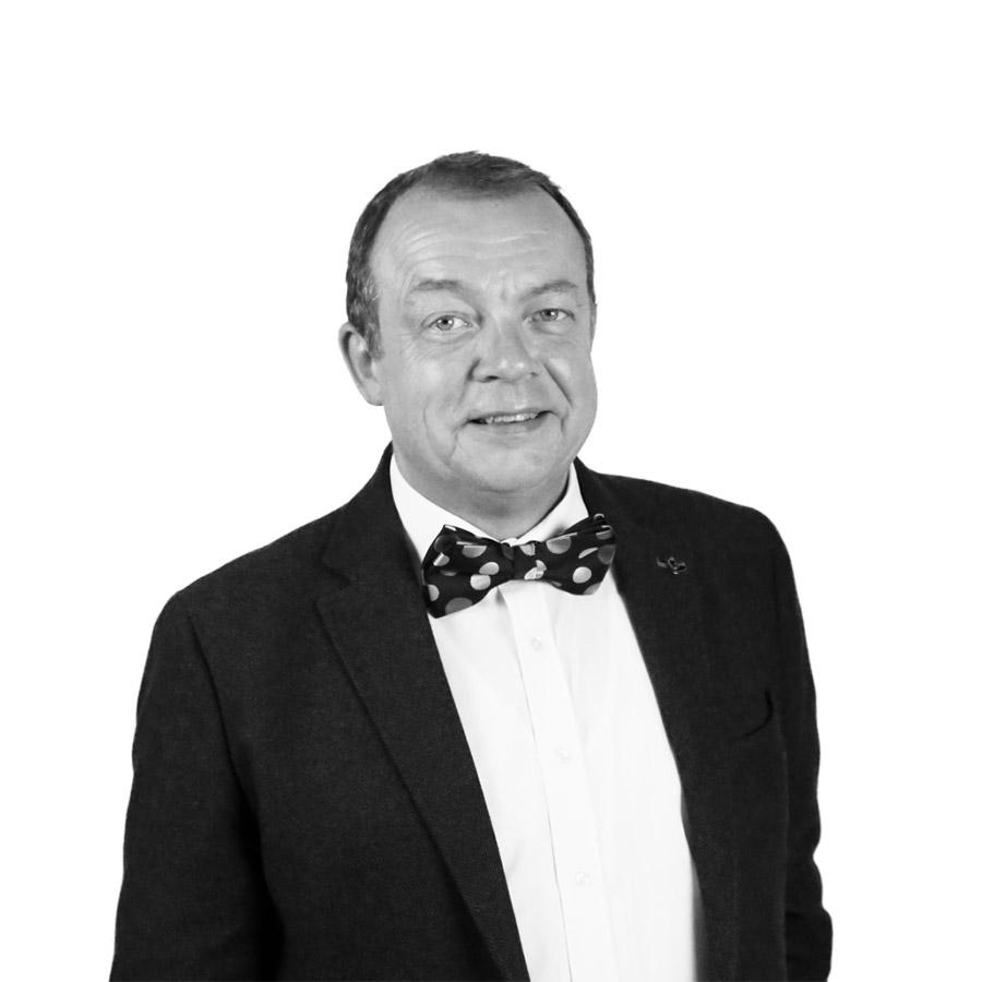 Henrik Meng, Meng & Company a/s