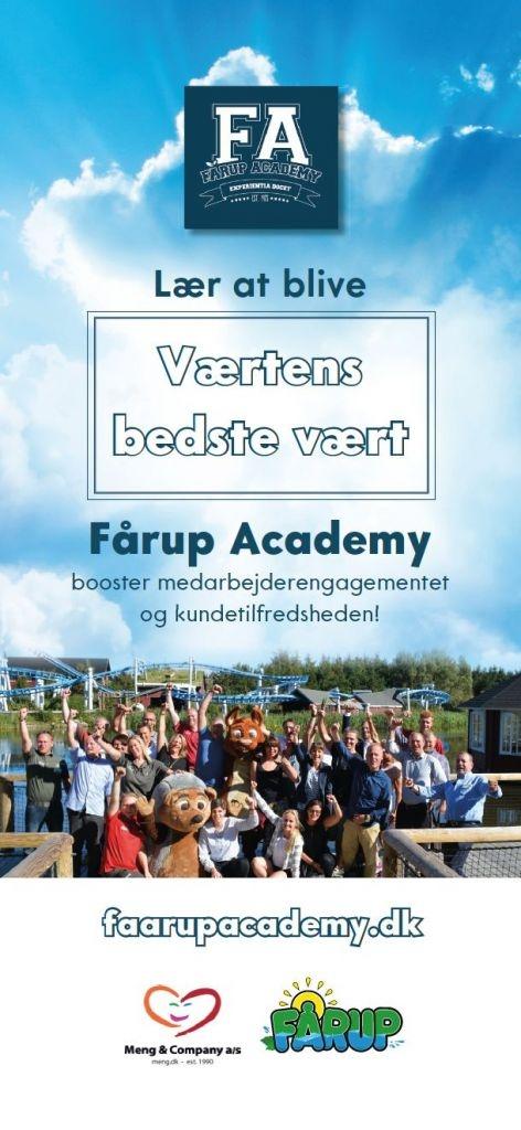 Fårup Academy