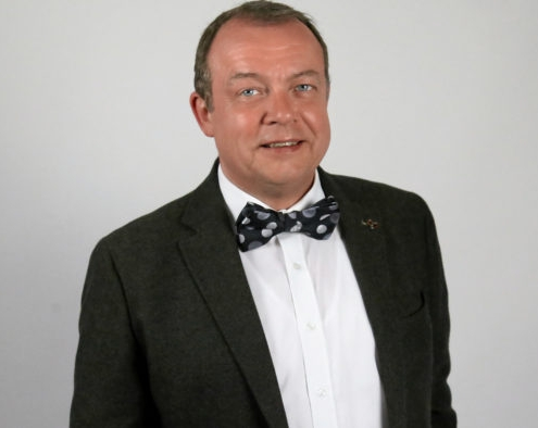 Henrik Meng, Meng & Company a/s, Keynote-speaker